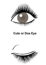 cute-doe-eye-style